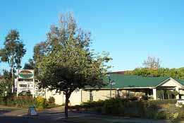 Riverland Motor Inn - Northern Rivers Accommodation