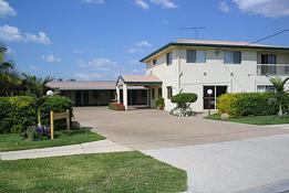 Silo Motor Inn - Northern Rivers Accommodation