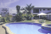 Blue Ribbon Motor Inn - Northern Rivers Accommodation