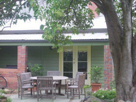 Bell Cottage - Northern Rivers Accommodation