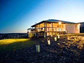 Captain's Rest - Northern Rivers Accommodation