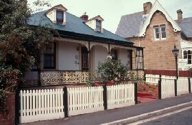 Barton Cottage - Northern Rivers Accommodation