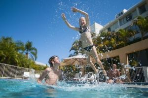 Stay In Noosa - Northern Rivers Accommodation
