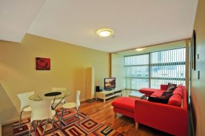 Astra Apartments - St Leonards - Northern Rivers Accommodation
