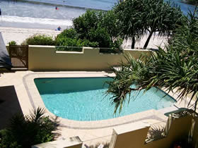 Portofino Beachfront Apartments - Northern Rivers Accommodation