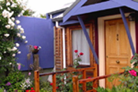 Behind The Green Door - Northern Rivers Accommodation