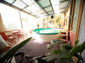 Down To Erth Bampb - Northern Rivers Accommodation