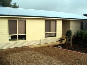 Footsteps At Normanville - Northern Rivers Accommodation