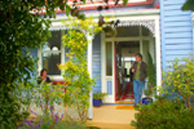 A Tasmanian Indulgence - Kinvara House - Northern Rivers Accommodation