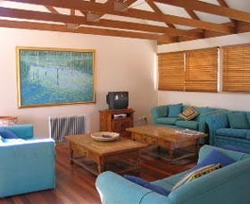 Kent Gardens Holiday House - Northern Rivers Accommodation