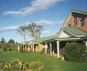 Pete And Carlas - Northern Rivers Accommodation