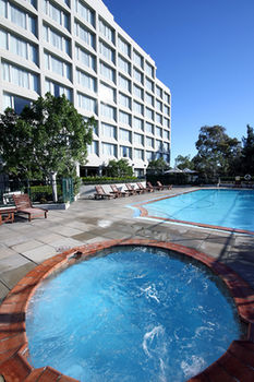 Mercure Sydney Parramatta - Northern Rivers Accommodation