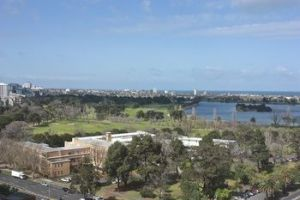 Apartments Melbourne Domain - South Melbourne - Northern Rivers Accommodation