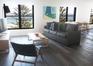 Bondi 38 Serviced Apartments - Northern Rivers Accommodation