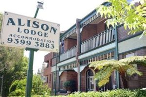 Alison Lodge - Northern Rivers Accommodation