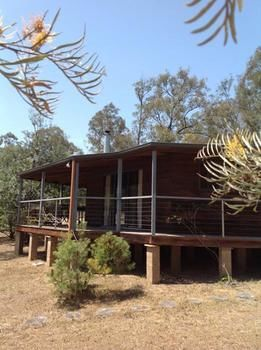 Buffs at Pokolbin - Northern Rivers Accommodation