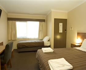 Seabrook Hotel Motel - Northern Rivers Accommodation