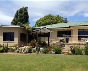 Beachway Motel  Restaurant - Northern Rivers Accommodation