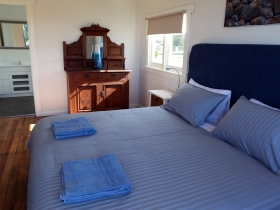 Seaview House Ulverstone - Northern Rivers Accommodation