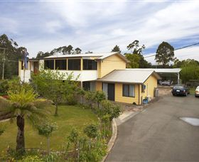 NorthEast Restawhile Bed and Breakfast - Northern Rivers Accommodation