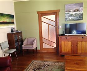 The Tickled Trout - Northern Rivers Accommodation