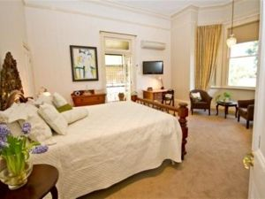 Brisbane Milton Bed and Breakfast - Northern Rivers Accommodation