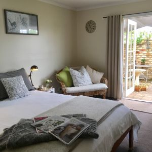 Aggies Bed and Breakfast - Northern Rivers Accommodation