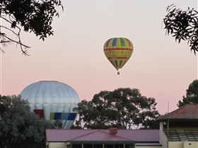 Barossa Valley Tourist Park - Northern Rivers Accommodation