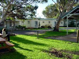 Beachside Holiday Park - Northern Rivers Accommodation