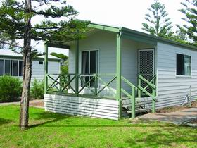 Green's Retreat - Northern Rivers Accommodation