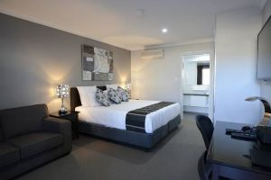 Aastro Dish Motor Inn - Northern Rivers Accommodation