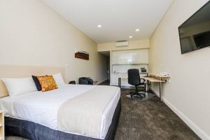 Belconnen Way Motel  Serviced Apartments - Northern Rivers Accommodation