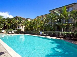 Bila Vista Holiday Apartments - Northern Rivers Accommodation