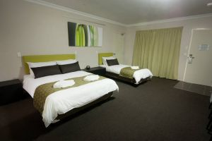 Drovers Motor Inn - Northern Rivers Accommodation
