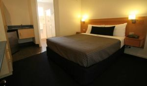 Hamilton Town House Motel on Shakespeare - Northern Rivers Accommodation