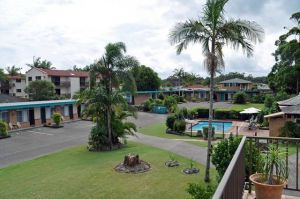 Haven Waters Motel and Apartments - Northern Rivers Accommodation