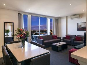 Meriton Serviced Apartments Parramatta - Northern Rivers Accommodation