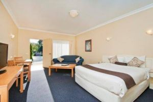 Nagambie Waterfront Motel - Northern Rivers Accommodation