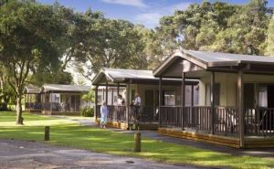 North Coast Holiday Parks Beachfront - Northern Rivers Accommodation