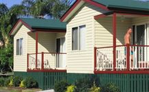 Active Holidays Kingscliff - Northern Rivers Accommodation