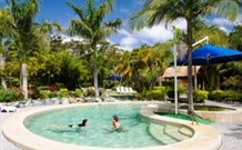 Darlington Beach NRMA Holiday Park - Northern Rivers Accommodation