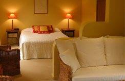 Santa Fe Luxury Bed  Breakfast - Northern Rivers Accommodation
