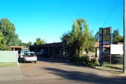 St George's Balonne River Motor Inn - Northern Rivers Accommodation