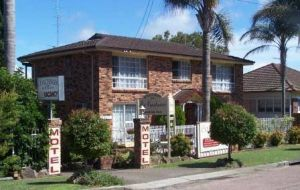 The Coachman Motor Inn - Northern Rivers Accommodation