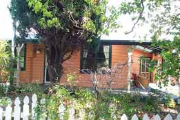 Times Past Bed  Breakfast - Northern Rivers Accommodation