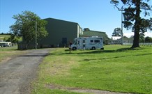 Milton Showground Camping - Northern Rivers Accommodation