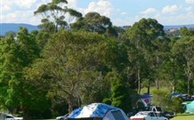 Milton Valley Holiday Park - Northern Rivers Accommodation