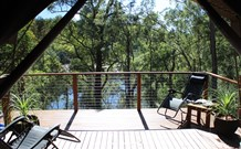 The Escape Luxury Camping - Northern Rivers Accommodation
