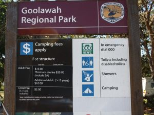 Goolawah National and Regional Parks - Northern Rivers Accommodation