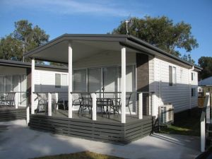 Lakeview Tourist Park - Northern Rivers Accommodation